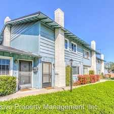 Rental info for 1324 N. Placentia Avenue