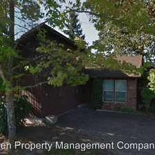 Rental info for 1150 NW Sunnywood Ct.