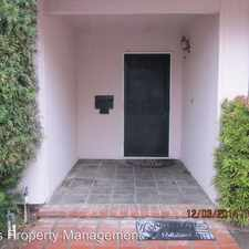 Rental info for 12956 Montero Ave.