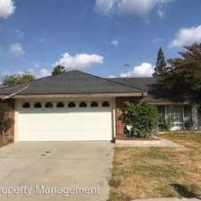 Rental info for 1478 Heatherton Ave in the Rowland Heights area