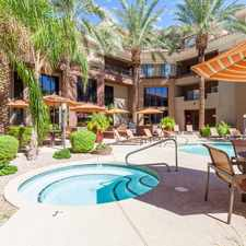 Rental info for Camden Copper Square in the Phoenix area