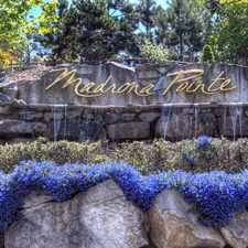 Rental info for The Lodge at Madrona in the Tacoma area