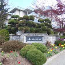 Rental info for 2700 McCallum Road #411 in the Abbotsford area