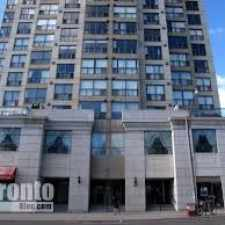 Rental info for 298 Jarvis Street in the Church-Yonge Corridor area