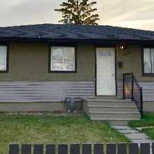Rental info for Save $50/month on Rent - South East Calgary Main Floor Suite in the Forest Lawn area