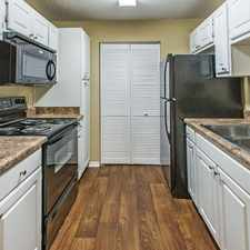 Rental info for Madison Landing at Research Park