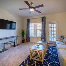 Rental info for Enclave at Deep River in the High Point area