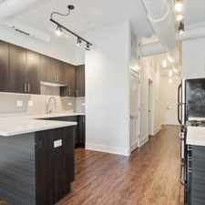 Rental info for 2001 S State St. in the South Loop area