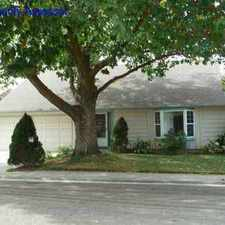 Rental info for 2837 S Snowflake Dr. Boise Four BR, Great Lakewood Home with