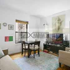 Rental info for 4 West 101st Street #59 in the New York area