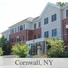 Rental info for Attractive 2 Bed, 2 Bath