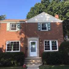 Rental info for 506 South 10th Avenue