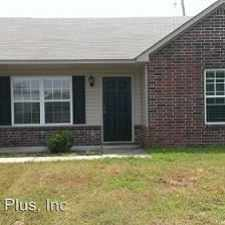 Rental info for 1409 Reavis Crossing in the Claremore area