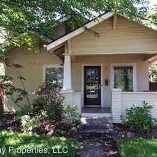 Rental info for 1780 Hayes St in the Far West area