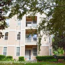 Rental info for 2025 Erving Circle, #308 in the Ocoee area