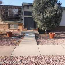 Rental info for 4134 Forrest Hill Road #D in the Colorado Springs area