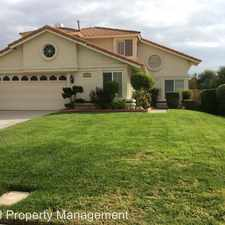 Rental info for 4535 Don Diego Dr.