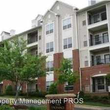 Rental info for 4850 Eisenhower Avenue #309 in the Rose Hill area