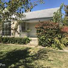 Rental info for 1840 W Mound Street in the South Hilltop area