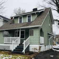 Rental info for 1630 Kenmore Rd in the Columbus area