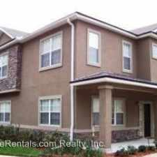 Rental info for 7193 Deerfoot Point Circle #18-1 in the Deerwood Center area