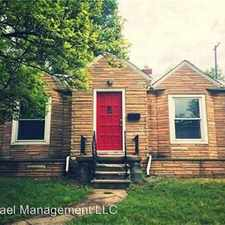 Rental info for 621 Buckingham Ave. in the 48503 area