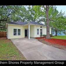 Rental info for 138 Pecan Grove Ave
