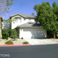 Rental info for 9328 Canalino Dr.