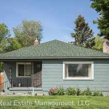 Rental info for 1206 S 13th Ave