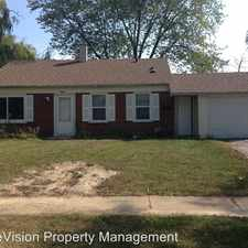 Rental info for 21557 Orion Ave