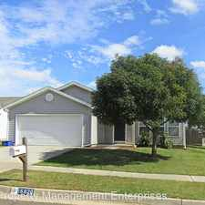 Rental info for 15620 Lilly Garden Ln in the 73170 area