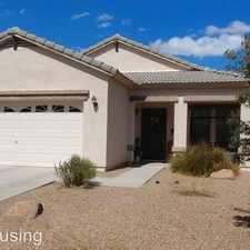 Rental info for 1140 W Vineyard Plains in the San Tan Valley area