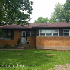 Rental info for 11606 Deering Rd. in the Valley Station area