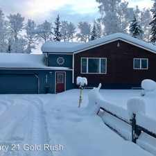 Rental info for 2743 Silver St in the Badger area