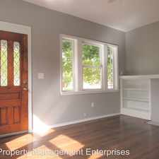 Rental info for 2816 N Robinson Ave