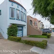 Rental info for 1144 Munich Street in the San Francisco area