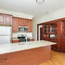 Rental info for Evolve Real Estate in the Logan Square area