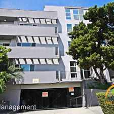 Rental info for 1847 Winona Blvd - Unit 301 in the Hollywood United area