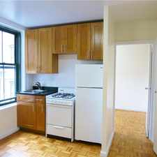 Rental info for York Ave in the New York area