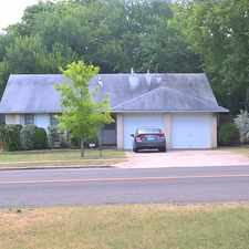 Rental info for Greycloud Drive in the Sweetbriar area