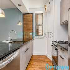 Rental info for 568 West 192nd Street #32