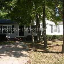 Rental info for 414 Easy St. in the Kannapolis area