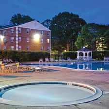 Rental info for Chestnut Hill Village Apartments in the Parkland area