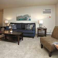 Rental info for Cypress Court