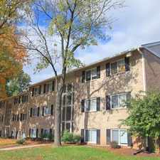 Rental info for The Brook at Columbia in the Ellicott City area