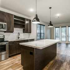 Rental info for Gables Water Street in the Irving area