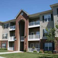 Rental info for Woodland Crossing Apartments