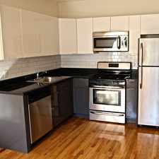 Rental info for 1101 willoughby ave #3 in the New York area