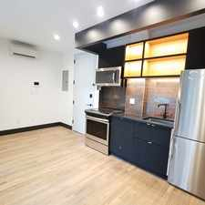 Rental info for 568 Lafayette Avenue in the New York area