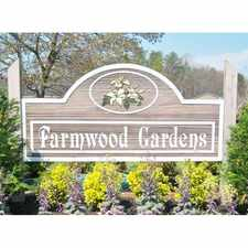 Rental info for Farmwood Gardens